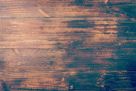 Old grunge wood background - process vintage effect style picture Stock Photo