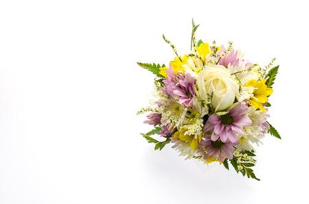 ramo flores: Flores del ramo
