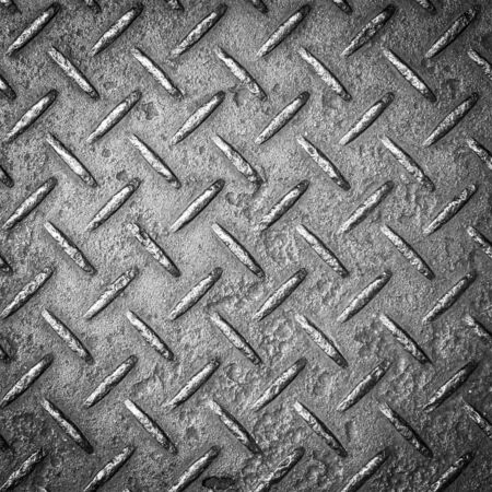 old metal: Old metal steel background Stock Photo