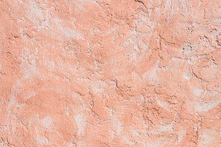 background textures: Pink concrete background textures Stock Photo