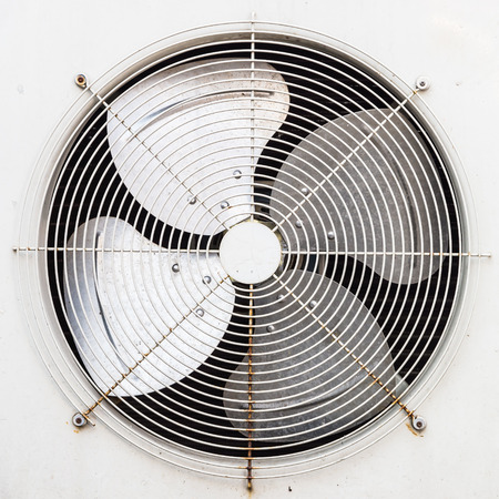 electronic air condition Fan
