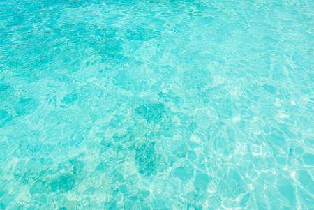 sea water: Beautiful Sea water