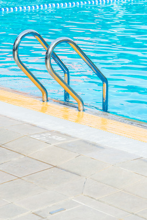stair: Stair pool