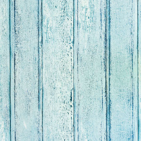 background textures: Old blue wood background textures - vintage filter
