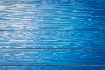 wood textures: Blue wood textures background - vintage filter effect
