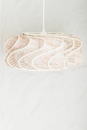 wall sconce: Light lamp Stock Photo
