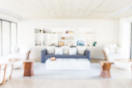 Zusammenfassung Blur Wohnzimmer Hintergrund