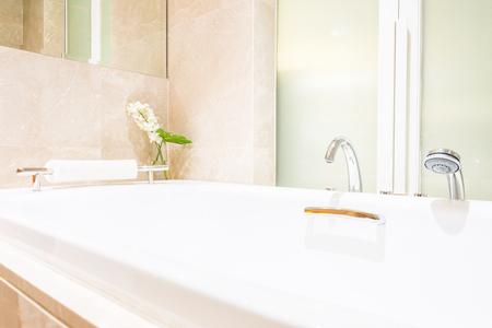 jacuzzi: Jacuzzi bath Stock Photo