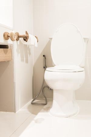 toilet: Toilet Stock Photo