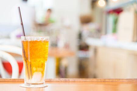lychee juice: Lychee juice in glass