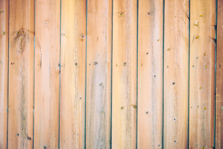 wood panel: Old wood textures for background - vintage filter effect