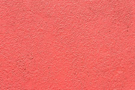 backgroud: Pink and red concrete wall backgroud
