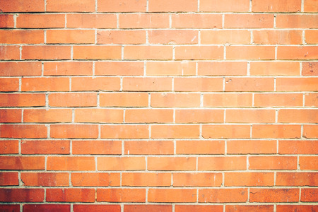 brick wall: Old stone brick wall textures for background - vintage filter