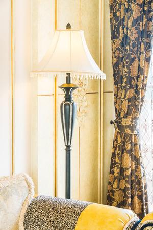 wall sconce: Light lamp decoration interior room