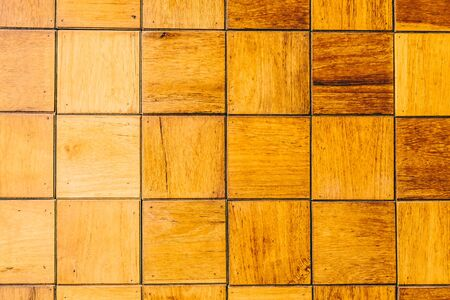 wood surface: Old wood surface textures for background - vintage filter
