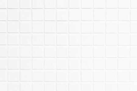 wall textures: White tiles wall textures for background