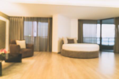 livingroom: Abstract blur beautiful luxury livingroom interior background - Vintage filter Stock Photo