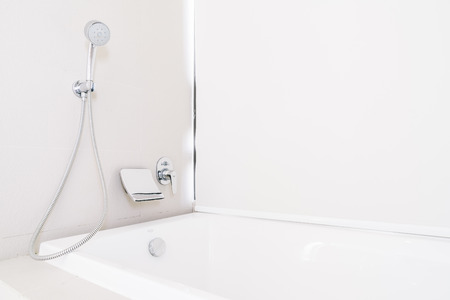 faucet water: Faucet water in bathroom - Vintage filter