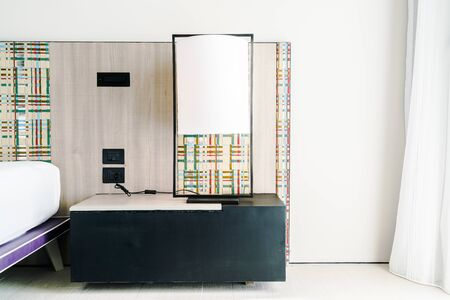 luxury living room: Beautiful luxury Decoration in living room interior