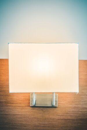 sconce: Light lamp decoration on wall - Vintage Filter