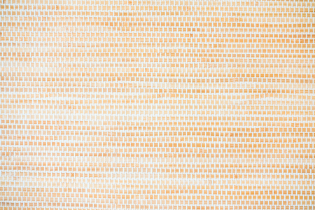 rattan mat: Mat pattern and textures for background Stock Photo