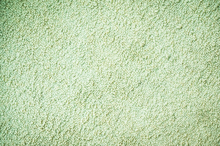 green carpet: Green carpet textures for background Stock Photo