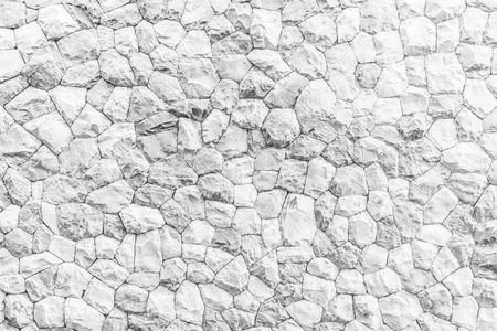 stone floor: White and Gray stone textures for background