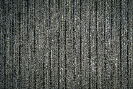 Gray and black color carpet textures and surface for background Imagens