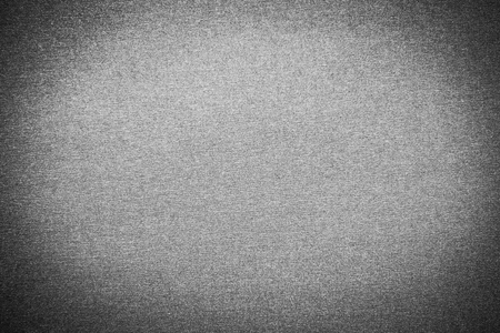 Black cotton textures and surface for background