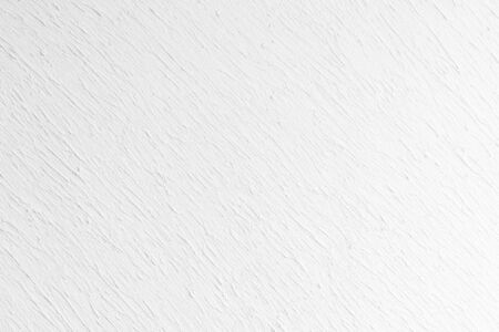 White and gray color concrete wall texture and surface