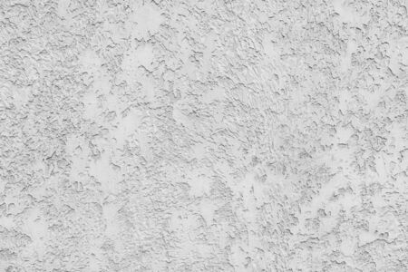 Abstract white and gray concrete background texture