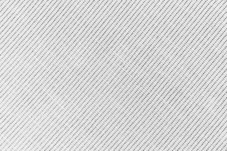 Gray and white cotton texture and surface for background