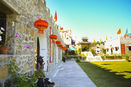 favorable: The Chinese House in Thailand