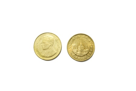 old coins: thai old Coins