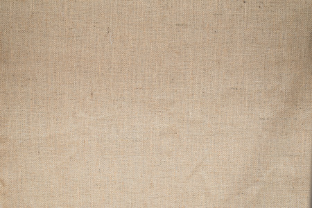 Burlap is use for texture or background Standard-Bild