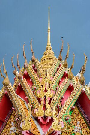sua: sanctuary in Tham Sua Temple, Kanchanaburi, Thailand