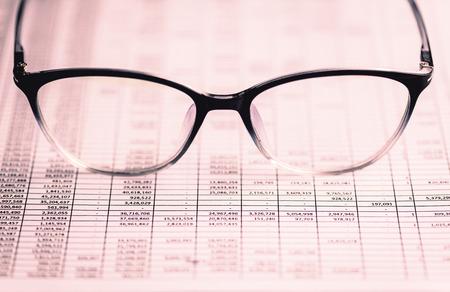 stock: Analysis of stock market reports