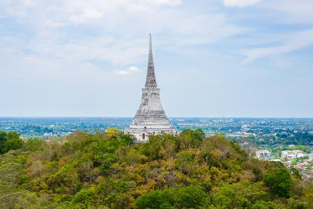 Phra Nakhon Khiri Historical Park (Khao Wang), Phetchaburi (Thailand)