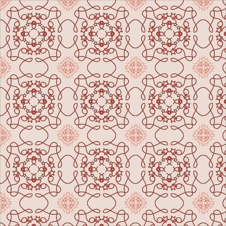 geometric patterns.