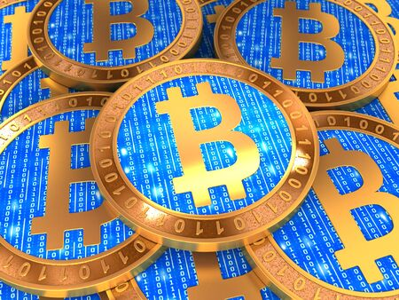 Bitcoin is the gold standard of digital currency