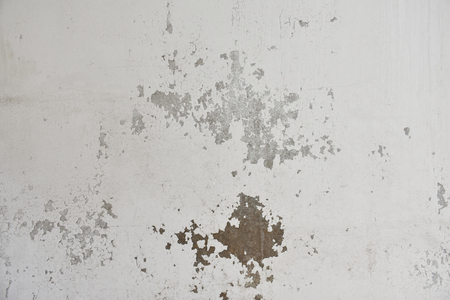 corrosive: cement wall