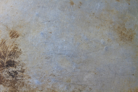 Abstract background, Texture of the old bottom of pot photo