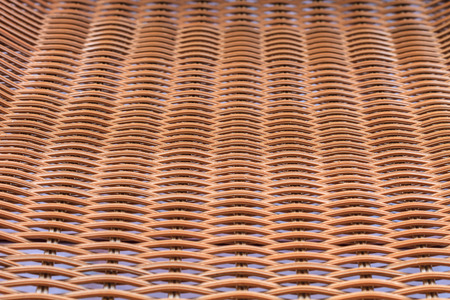 handicraft: Backgrounds basketwork and handicraft of Thailand made it from bamboo and rattan