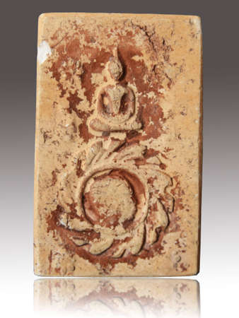 Buddhist  amulets Stock Photo - 12718760