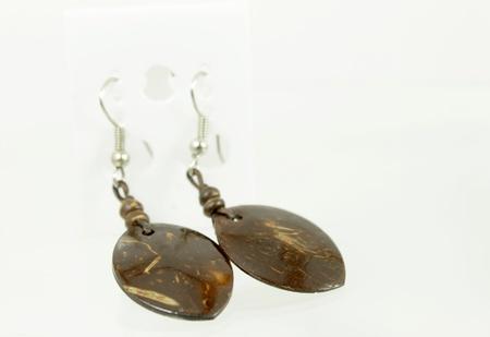 earing: earing handmade