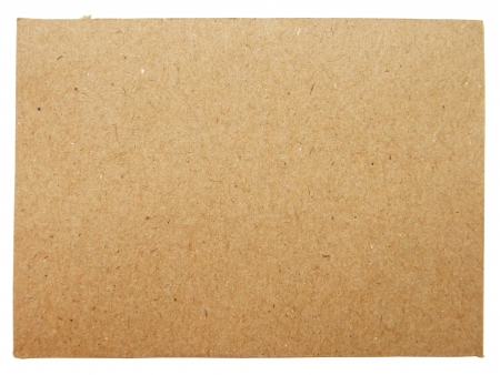 craft background: Cardboard sheet of paper