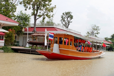 Hua Hin Floating Market, Prachuap Khiri Khan