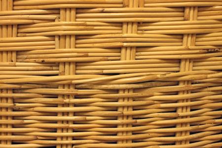 Close up Basket Pattern background photo