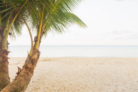 Klong jao beach in Koh Kood(kood island) ,Trat Thailand photo