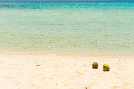 Taphao beach on Koh Kood(Kood island) ,Trat Thailand photo